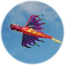 SPIRIT OF AIR DRAGON FIRE WINDSOCK - 180CM LONG
