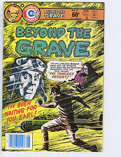 Beyond the Grave #16 Charlton 1984