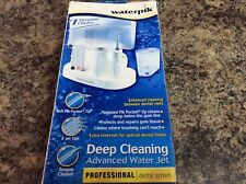 Waterpik Tanks And Tips Only