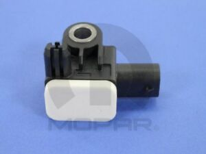 Acceleration Sensor Front Mopar 56054212AA