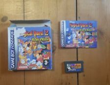 Magical Quest 2 Starting Minnie Mouse Nintendo Gameboy Advance Boxed Complete...