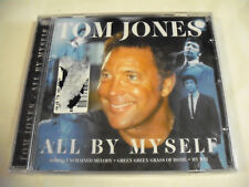 TOM JONES-ALL BY MY SELF 1CD CANADA NEW