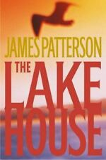 The Lake House by James Patterson (2003, Hardcover) Drama, Adventure , Suspense