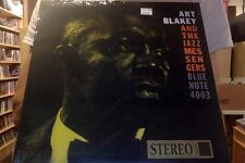 Art Blakey and the Jazz Messengers Moanin' LP new vinyl RE reissue Moaning