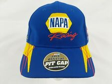 Napa Racing 2015 Official Pit Cap Collection #9 Chase Elliot Trucker Hat Cap New