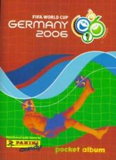 STICKERS IMAGE VIGNETTE PANINI - CANDY POCKET - FOOT GERMANY 2006  a choisir