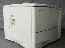 HP LASERJET 4100N C8049A NETWORK PRINTER REMANUFACTURED REFURBISHED