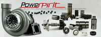 POWER SPIRIT IS38XR TURBO Dual ball bearing + billet wheel FOR AUDI VW 2.0T