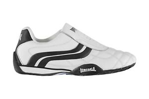 Lonsdale Mens Camden Slip Mens Trainers Training Shoes
