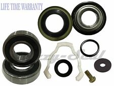 Kenmore Elite Washer Front Loader Seal 2 Bearings and Washer Kit 12002022 NEW