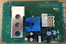 Elektronikreparatur Bauknecht Whirlpool L1790 L1799 L2154 L1768 F08 Fehler 08