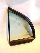 1999-2003 99 00 01 02 03 ACURA TL RIGHT REAR BAG DOOR VENT GLASS