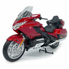 1/12 2020 Honda Gold Wing Tour Motorcycle Model Diecast Motorbike Collection