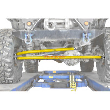 Steinjager Crossover Steering Kit For Jeep Wrangler TJ 1997-2006 Yellow J0048539