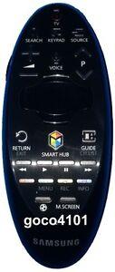 BN59-01185B Original Genuine SAMSUNG Smart TouchPad TV Remote Control RMCTPH1AP1