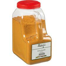 Bulk Supply 5 lb Restaurant Diner Hotel Kitchen Ground Food Spice Curry Powder
