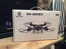 Holy Stone HS-Series HS110D Drone w/ WiFi Camera