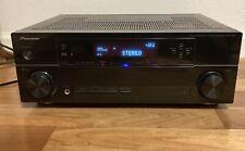 Pioneer VSX-1020-K 7.1 Ready Audio Video Multi-Channel Receiver w Remote Bundle