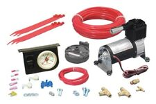 Firestone Level Command II Standard Duty Single Analog Air Compressor System Kit