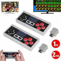 Mini Wireless Game Controller Gamepad for Nintendo NES Classic Edition Console