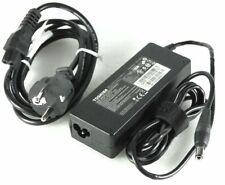 Ac/Dc Fuente de Alimentación Adaptador Toshiba 75w 15v 5a Pa3755e-1ac3 P/N