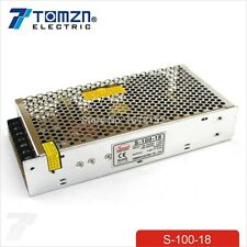 100W 18V 5.6A Single Output Switching power supply