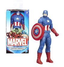 Hasbro Marvel Captain America Personaggio Avengers 15 cm