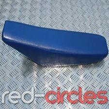 BLUE PIT BIKE HIGH RISE CRF50 SEAT PAD 50cc 110cc 125cc PITBIKE