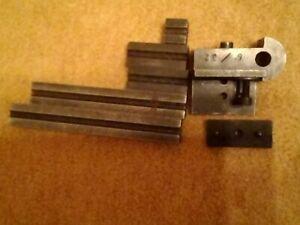 Einsatz UB 6/32 für Rohrbiegemaschine SERTO/GRESSEL Rohrbiegegerät Hand D=6
