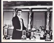 Horst Buchholz in The Great Waltz 1972 original movie photo 27685