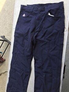 Men's Bulwark fr pants