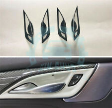 For Cadillac CT5 2020 4pcs Inner Door Handle Bowl Cover Frame
