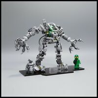 Exo suit Acrylic Display Stand for LEGO model 21109