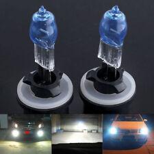 2× 880 Halogen HOD Xenon 100W Bulbs Lamp Headlight Car 6000K Light Super Bright