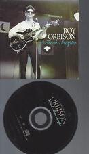 CD--ROY ORBISON--5 TRACK SAMPLER --PROMO