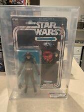 """Star Wars Black Series 40th Anniversary 6"""" Death Squad Commander AFA U9.0 MOC"""