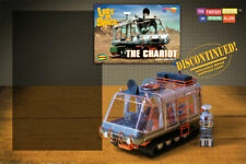 Moebius 902 TV Lost In Space Chariot plastic model kit 1/24 with Robot