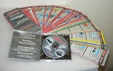 Schuco 01667, Piccolo Sammelfächer & Mini-Disc Collector's Guide with CD
