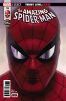 🕷 AMAZING SPIDER-MAN #796 ALEX ROSS NM VENOM CARNAGE MARY JANE 1ST RED GOBLIN