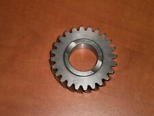ZF S5-17 Intermediate Gear on Reverse 1010 305 014 New Old Stock