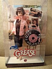 BARBIE COLLECTOR 30TH ANNIVERSARY GREASE RIZZO DOLL PINK LABEL M0679 *NEW*