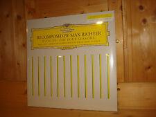 Vivaldi The Four Seasons Recomposed by Max Richter DANIEL HOPE Violin DGG 2 LP