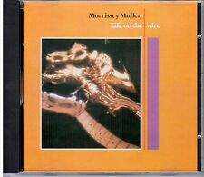 MORRISSEY MULLEN  Feat. Carol Kenyon - LIFE ON  THE WIRE  - CD BEGA 33 NEW  RARO
