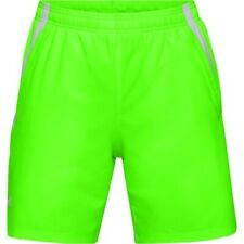 """Under Armour UA Men's Launch SW 7"""" Running Sports Shorts - Green - New"""