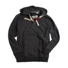 NWT Club Room Nine Iron Gray Zip Hoodie Sweatshirt Size M MSRP $59.50