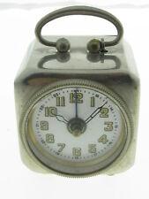 Alarm Clocks & Clock Radios Apex Legends Square Figure Led 7 Farbe Wechseln Nachtlampe Alarm Wecker B Neu