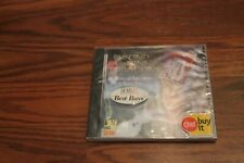 Beyond the Nine Dragons PC Program New and Sealed in Jewel case