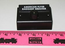American Flyer / Lionel parts ~ 9813-400 Baggage Smasher button