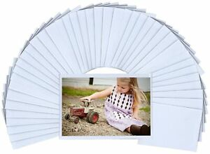 Iconikal 4 x 6 Magnetic Photo Sleeves - 40 Pack