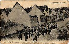 CPA Soizy aux Bois Soldats francais, en route pour le feu (490662)